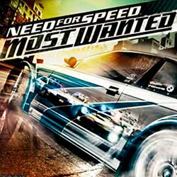 No DVD [Crack] для NFS: Most Wanted